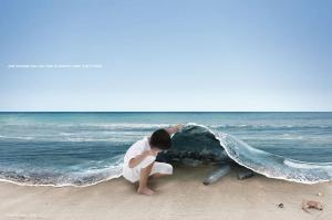 ecología trascendental