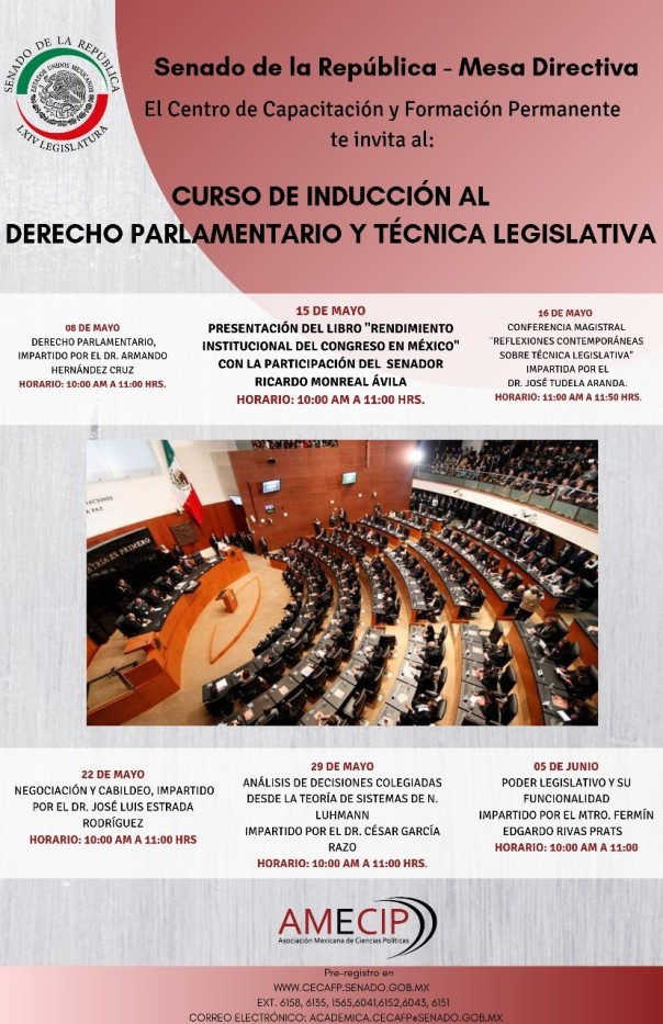 CARTEL SENADO INCLUSIVA
